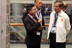 統合医療機能性食品国際学会 第24回年会(2)