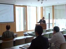 大阪大学統合医療講座
